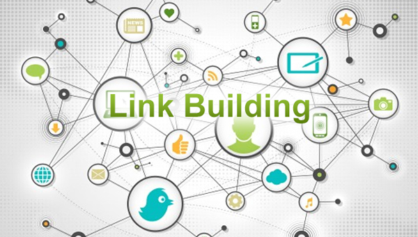 What is link marketing?